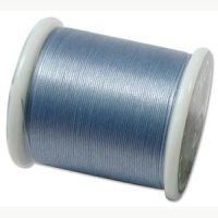 Blue KO Beading Thread x 50m